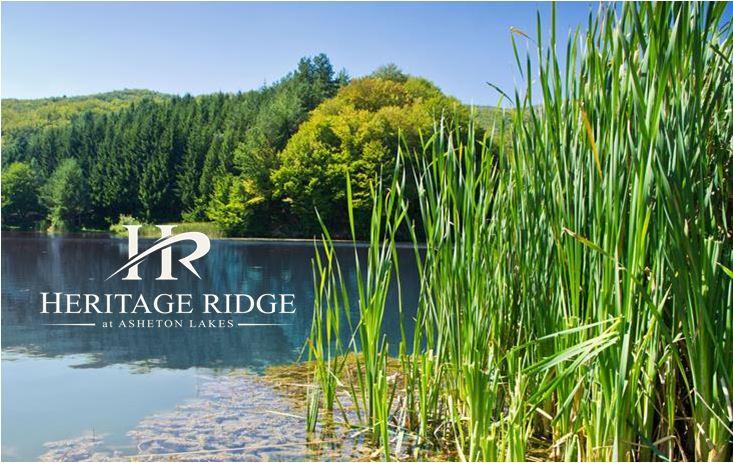 Heritage Ridge At Asheton Lakes