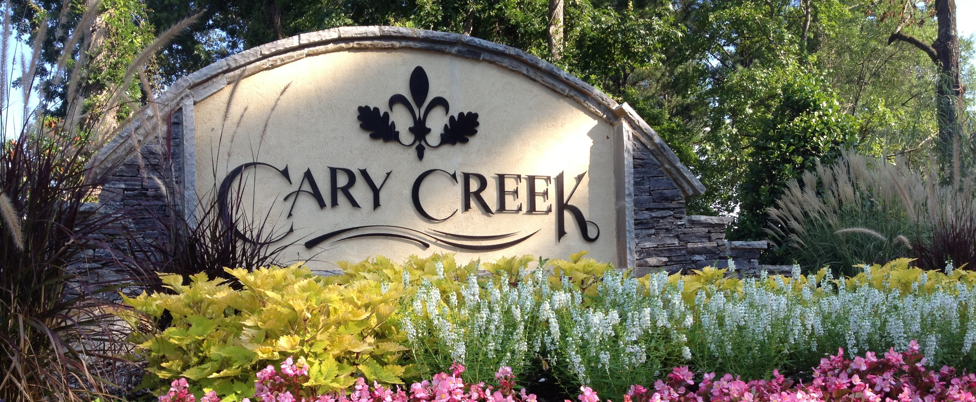 Cary Creek