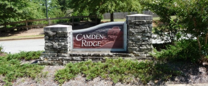 Camden Ridge