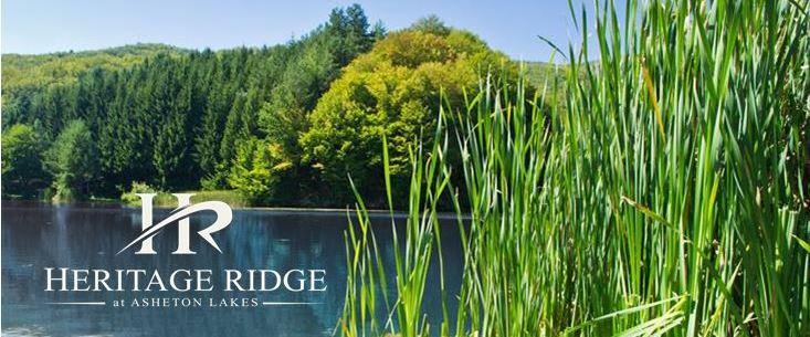 Asheton Lakes Heritage Ridge