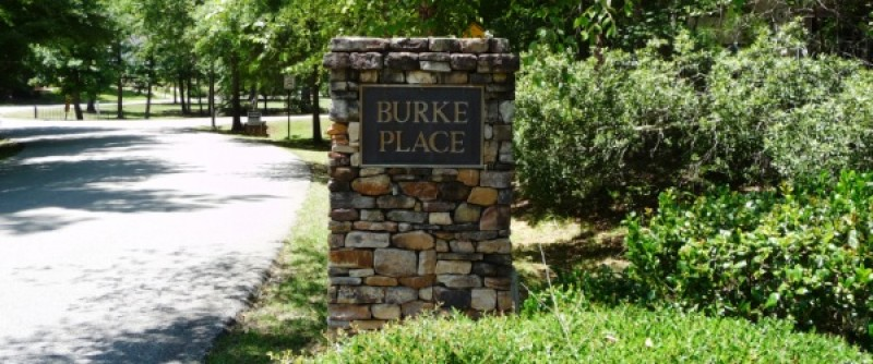 Burke Place