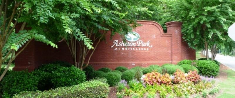 Asheton Park