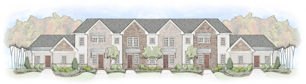 Eagle Ridge Townhomes
