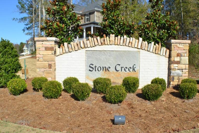 Stone Creek