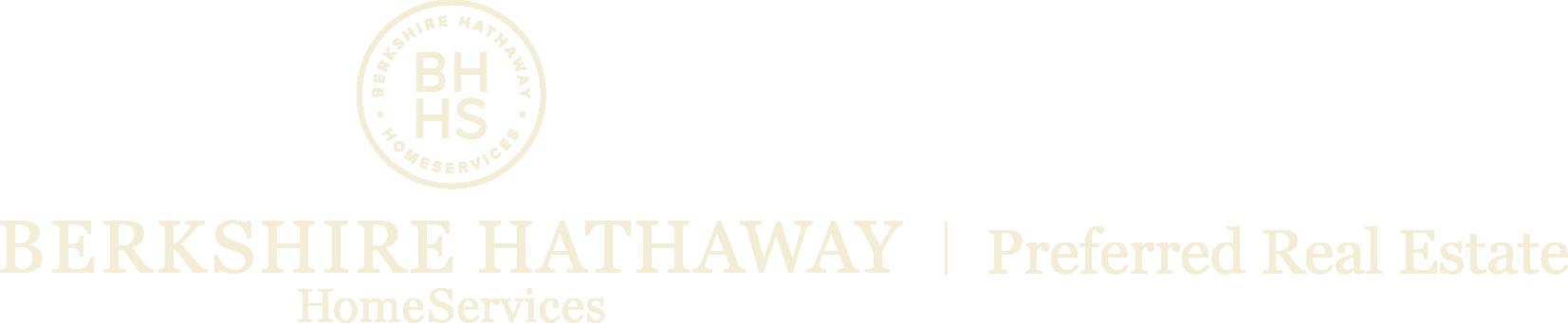 Berkshire Hathaway Preferred Auburn - Logo