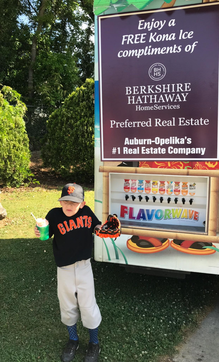 East Alabama's #1 Real Estate Company Kick-Starts the Summer with Cool Treats, Community Involvement and Celebrations!
