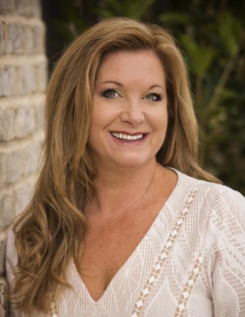 Stacy Williams Jordan